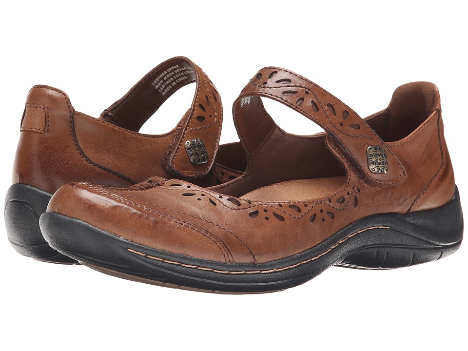 Earth Sabina (Almond Calf Leather) Women