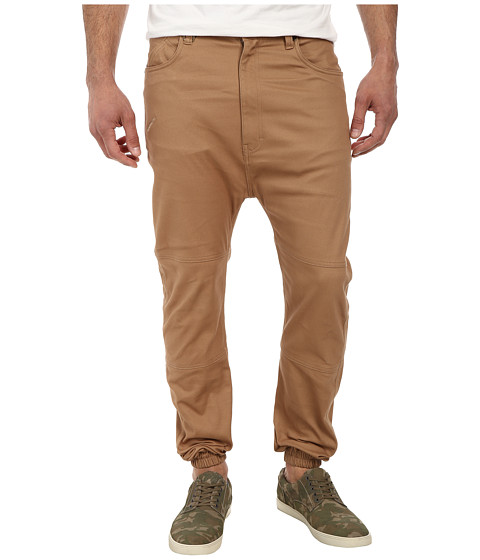 Publish - Ryker Arc Fit Jogger (Tan) Men