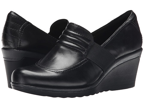 Earth - Starling (Black Calf Leather) Women's Shoes
