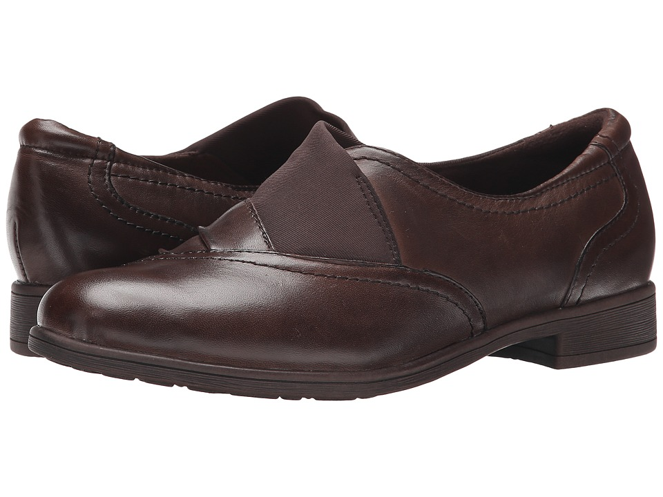 Earth Stratton (Bark Calf Leather) Women