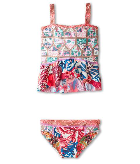 Maaji Kids - Mail Fairlady Bikini (Toddler/Little Kids/Big Kids) (Multicolor) Girl