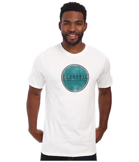 Electric Eyewear - Pop Out (White) Men's T Shirt