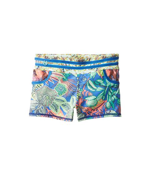 Maaji Kids - Brix Back Shorts (Toddler/Little Kids/Big Kids) (Multicolor) Girl