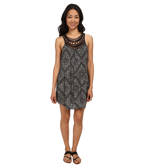 Amuse Society - Stella Dress (Black) Women