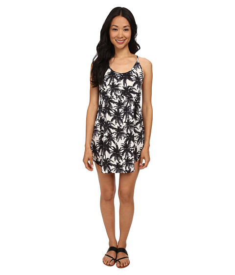 Amuse Society - Zed Dress (Casa Blanca) Women's Dress