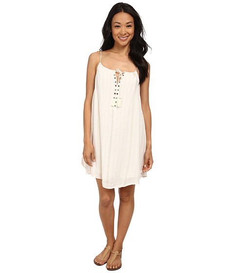 Amuse Society - Abbey Dress (Casa Blanca) Women