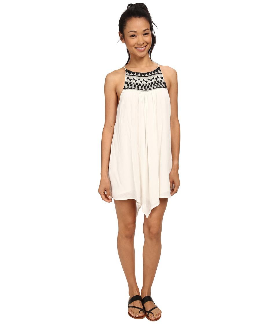Amuse Society - Marlowe Dress (Casa Blanca) Women's Dress