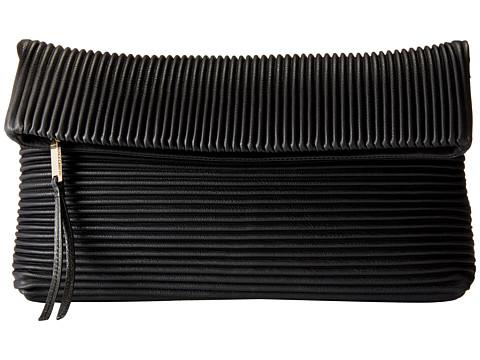 Vince Camuto - Karli Clutch (Black) Clutch Handbags