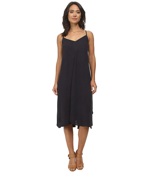 Allen Allen - Cami Dress (Flint) Women