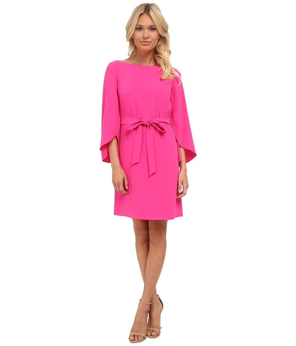 Tahari by ASL - Albert - Q Dress (Fuchsia) Women's Dress