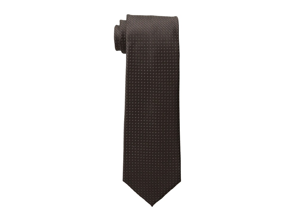 DKNY - Little Bay (Brown) Ties