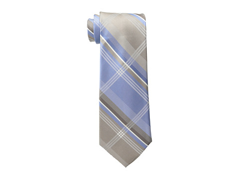 Kenneth Cole Reaction - Chris Grid (Taupe) Ties