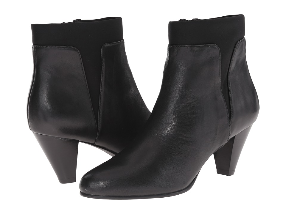 David Tate - Vivian (Black) Women's Boots