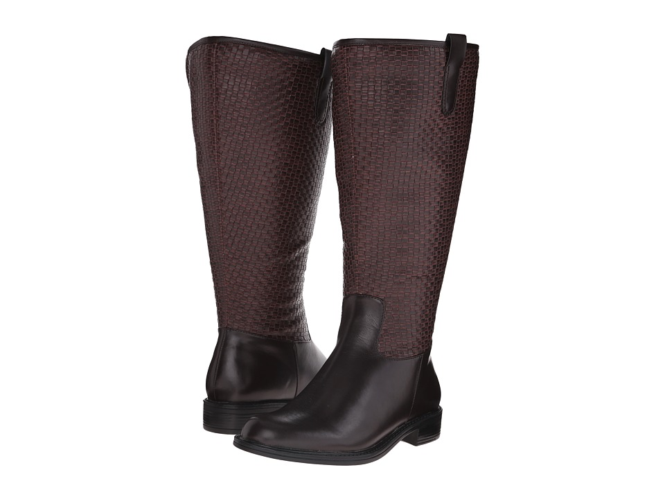 David Tate - Quest (Brown) Women's Boots