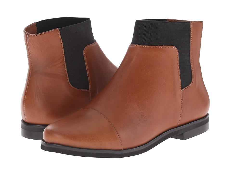 Bernardo - Sonni (Luggage) Women's Boots