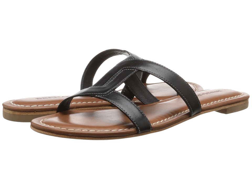 Bernardo - Whitney (Black) Women's Sandals