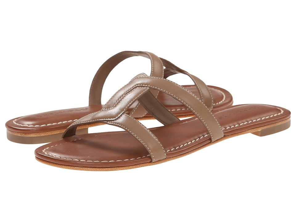 Bernardo - Whitney (Taupe) Women's Sandals