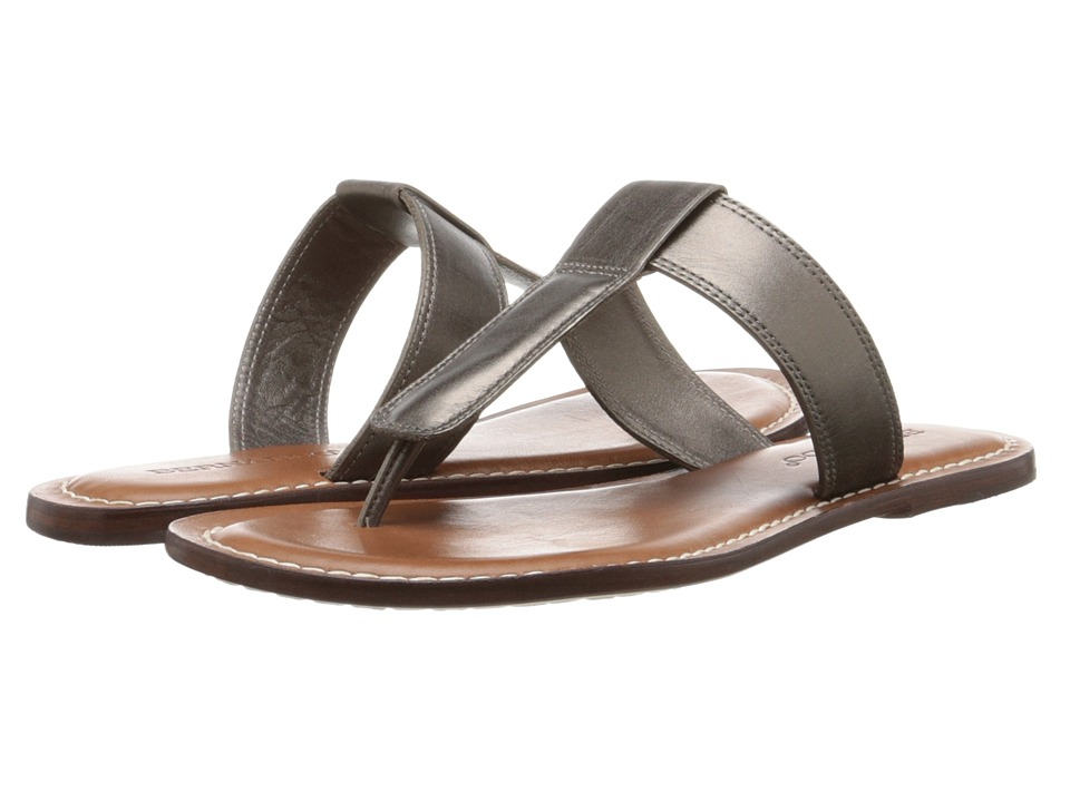 Bernardo - Mimi (Pewter) Women's Sandals