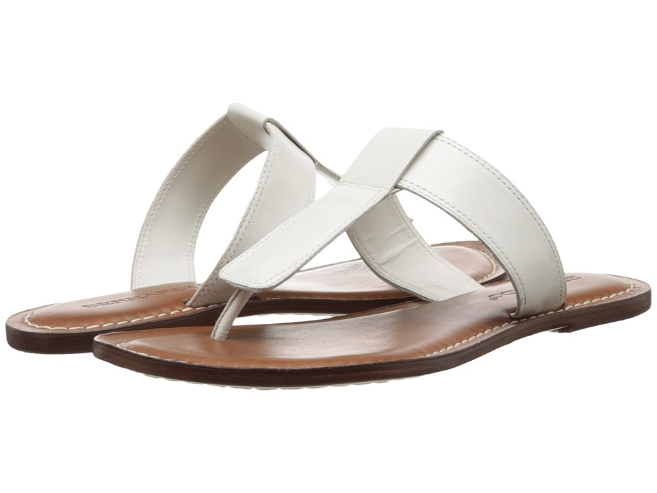 Bernardo - Mimi (White) Women's Sandals