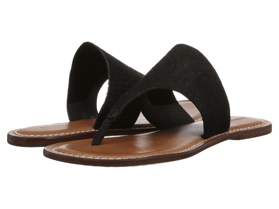 Bernardo - Monica (Black) Women's Sandals