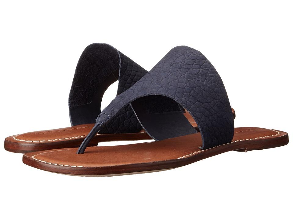 Bernardo - Monica (Navy) Women's Sandals