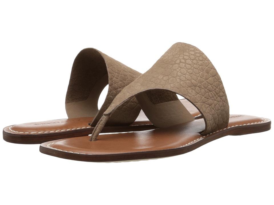 Bernardo - Monica (Taupe) Women's Sandals