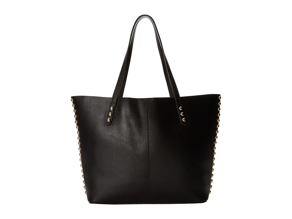 Rebecca Minkoff - Unlined Tote (Black) Tote Handbags