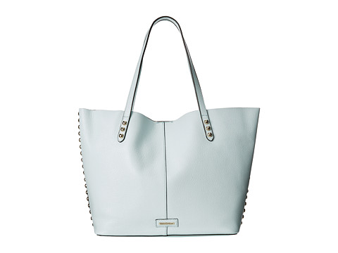 Rebecca Minkoff - Unlined Tote (Tranquil) Tote Handbags