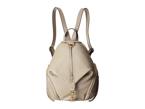 Rebecca Minkoff - Julian Backpack (Khaki) Backpack Bags