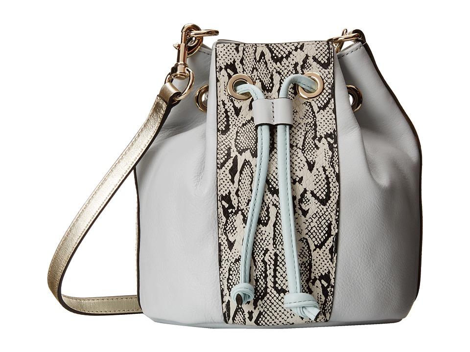 Rebecca Minkoff - Sydney Bucket (Tranquil Multi) Tote Handbags
