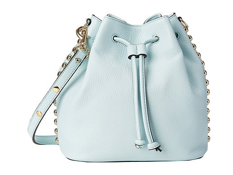Rebecca Minkoff - Unlined Bucket (Tranquil) Tote Handbags
