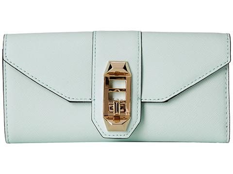 Rebecca Minkoff - Mason Wallet (Tranquil) Wallet Handbags