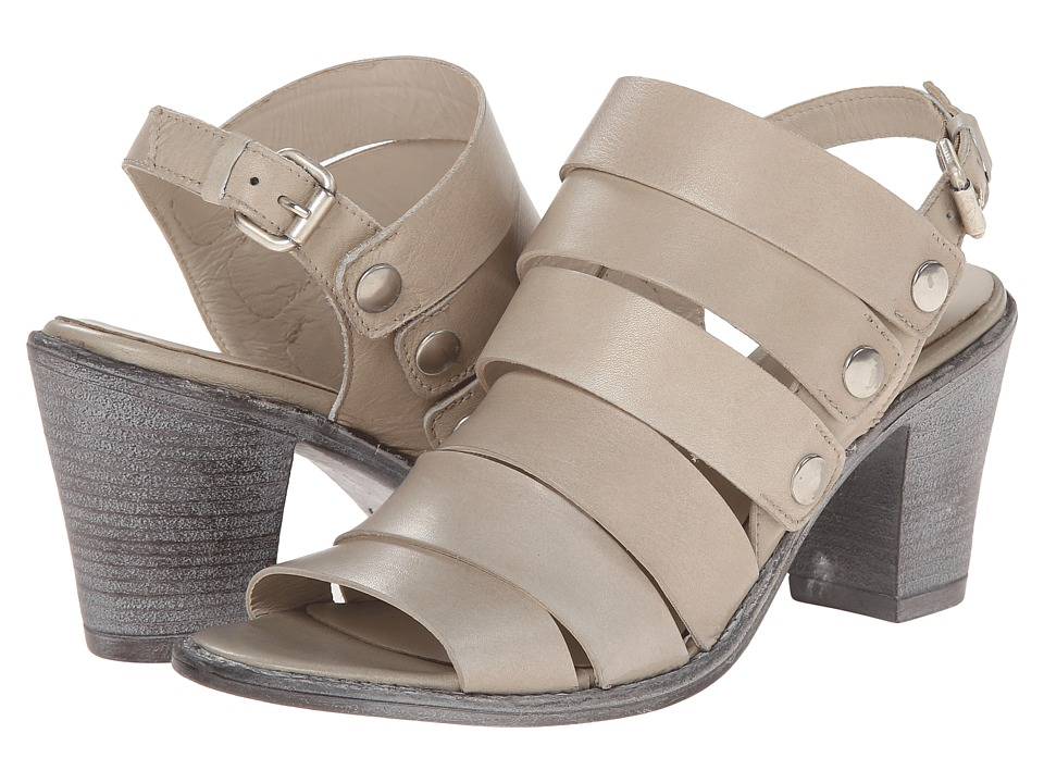 Summit White Mountain - Carina (Ice Leather) High Heels
