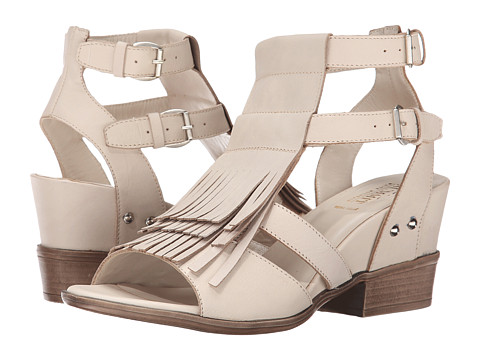 Summit White Mountain - Gera (Off White Leather) High Heels