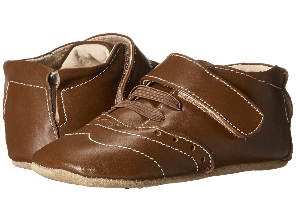 Livie & Luca - Flint (Infant) (Toffee) Boy's Shoes