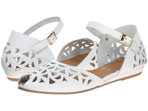 Summit White Mountain - Radical (White Leather) Women