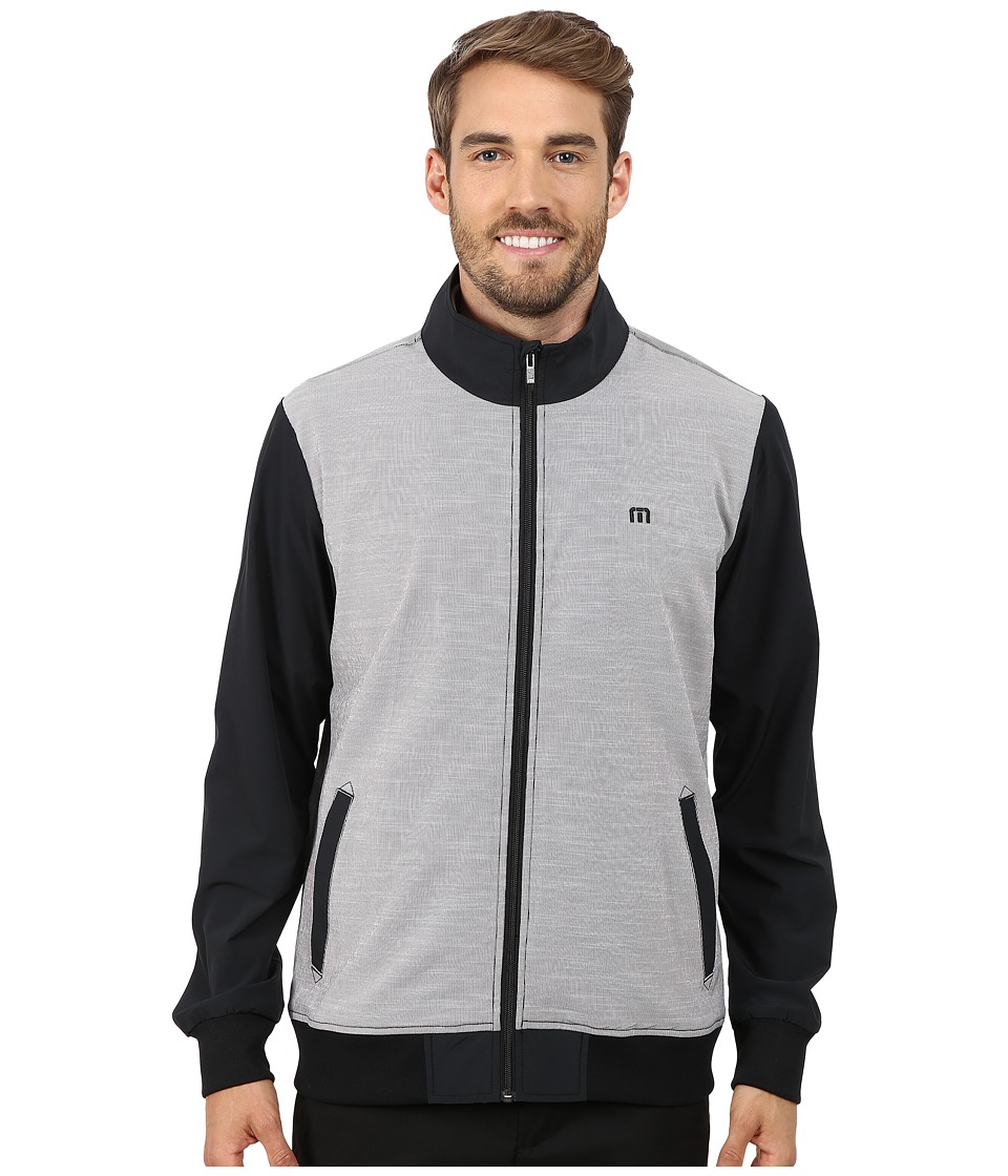 TravisMathew - Rey (Castlerock) Men's Clothing