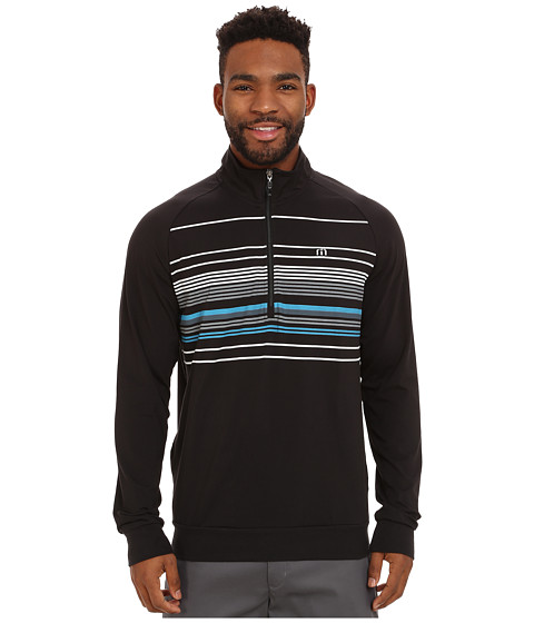TravisMathew - Comet (Black) Men