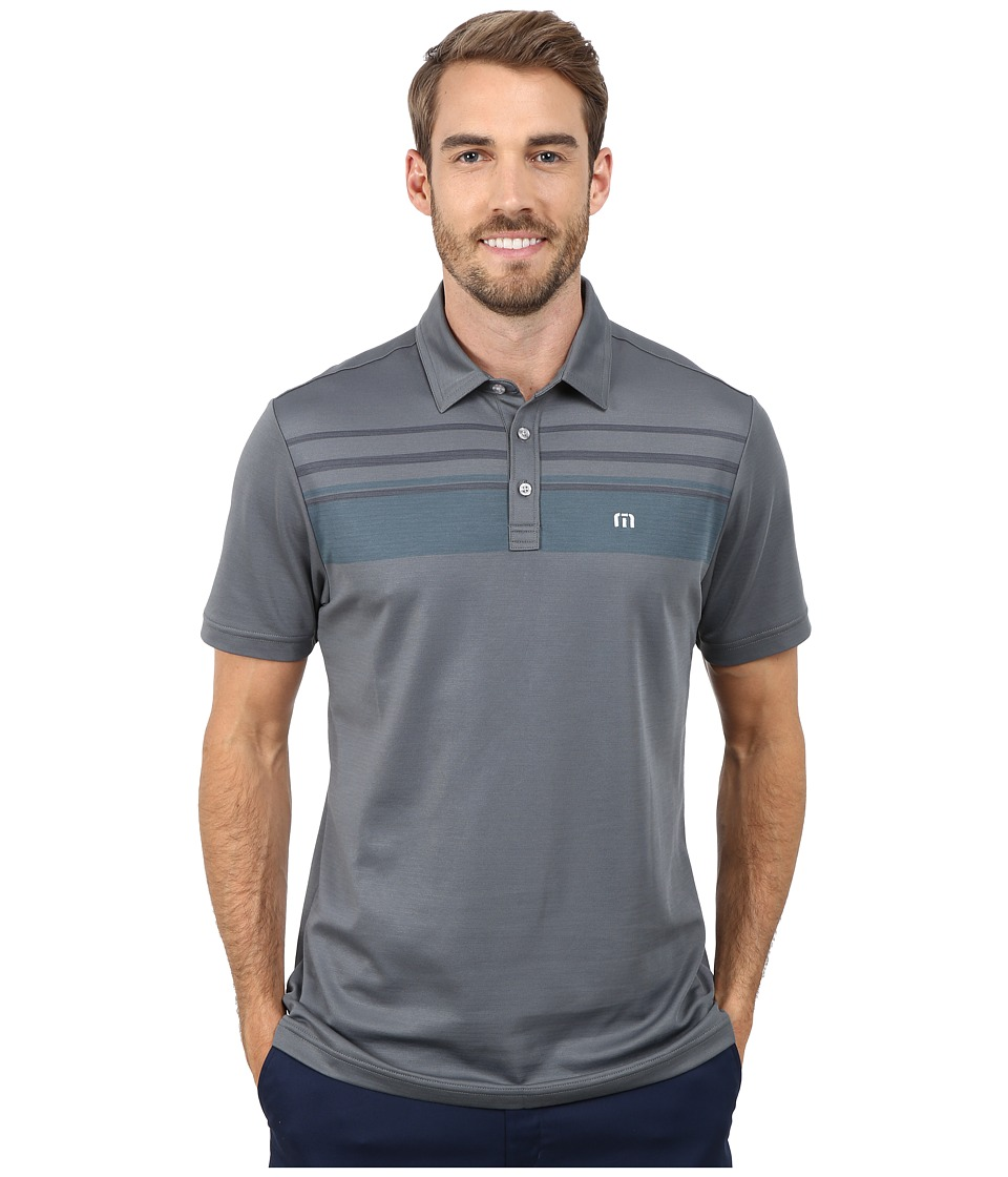 TravisMathew - Steamers (Griffin) Men's Clothing