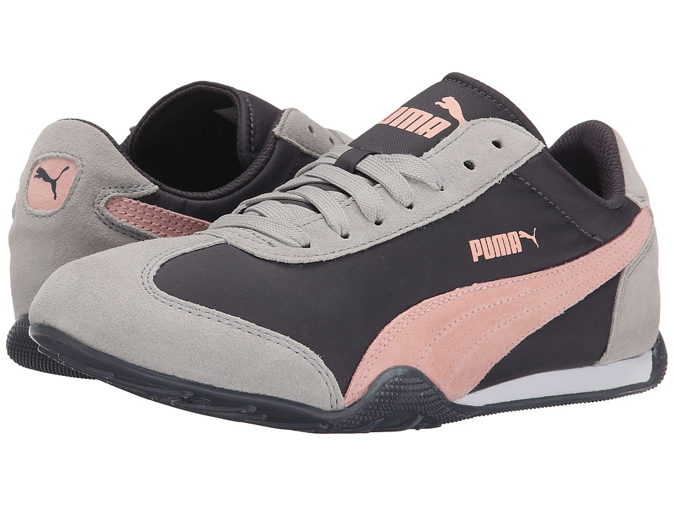 PUMA - 76 Runner Fun (Periscope/Coral Cloud Pink) Women