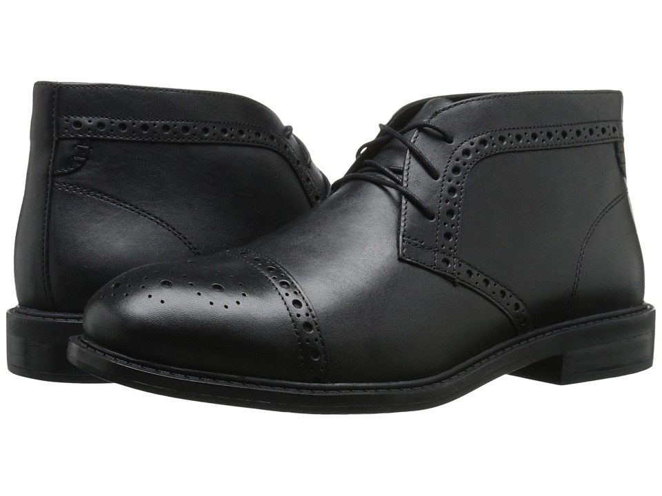Dunham Gavin Chukka (Black) Men