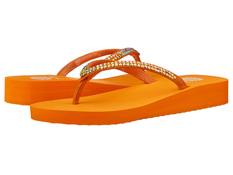 Yellow Box - Jello (Mango) Women's Sandals