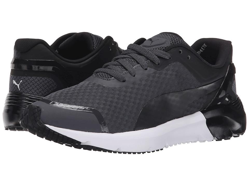 PUMA - Pulse (Black/White) Women's Shoes
