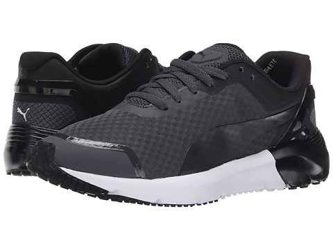 PUMA - Pulse (Black/White) Women