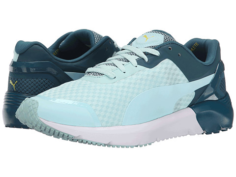 PUMA - Pulse (Clearwater/Blue Coral) Women