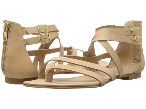 Splendid - Caddie (Beach Grecian Leather) Women's Sandals