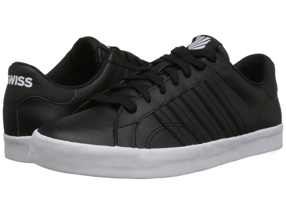 K-Swiss - Belmont So (Black/White) Women