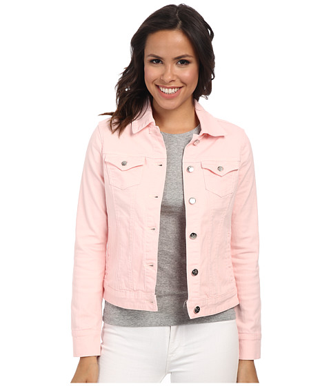 Christopher Blue - Anyushka Jacket (Pink Pearl) Women's Coat