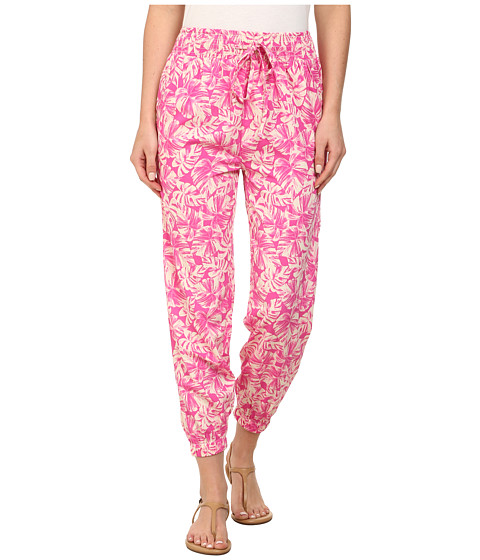 Amuse Society - Traveler Pants (Vivid Magenta) Women