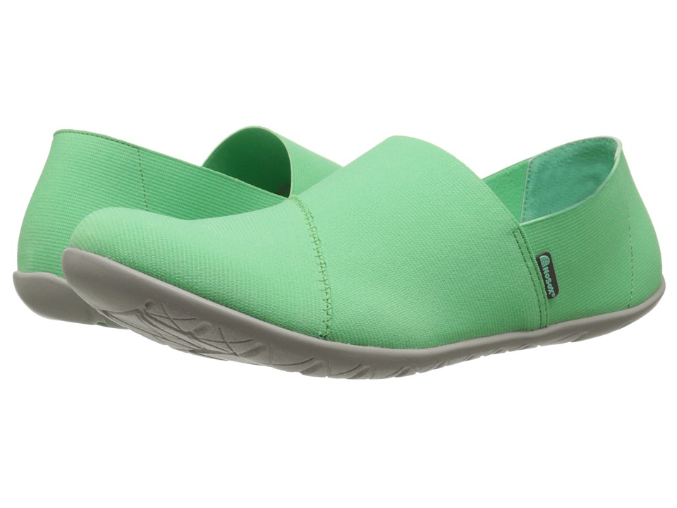 NoSoX - Paloma (Mint) Women's Shoes